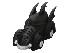 Batman Forever Batman 80th Pullback Batmobile PX Previews Exclusive