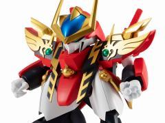Mashin Hero Wataru: The Seven Spirits of Ryujinmaru NXEDGE Style Ryusenmaru