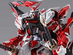 Gundam Metal Build Gundam Astray Red Frame Kai (Alternative Strike Ver.)