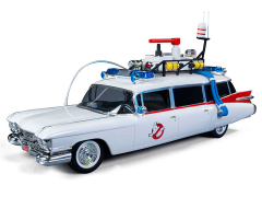 Ghostbusters Ecto-1 1/25 Scale Model Kit