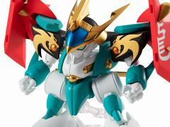 Mashin Hero Wataru: The Seven Spirits of Ryujinmaru NXEDGE Style Genryumaru