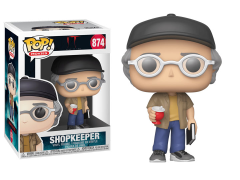 Pop! Movies: It Chapter Two - Shop Keeper