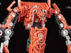 Transformers Studio Series 37 Voyager Rampage