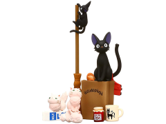 Kiki's Delivery Service NOS-28 Stacking Figures