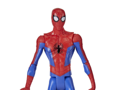 Spider-Man: Into the Spider-Verse Spider-Man Figure