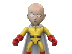 One-Punch Man Action Vinyls Saitama