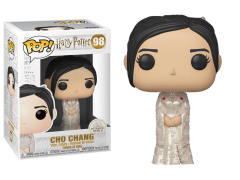 Pop! Movies: Harry Potter - Cho Chang (Yule Ball)
