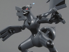 Pokemon Black & White Zekrom Model Kit