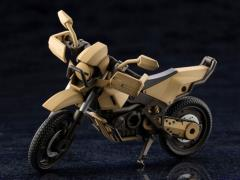 Hexa Gear Alternative Cross Raider (Desert Color Ver.) 1/24 Scale Model Kit