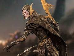 Avengers: Endgame Battle Diorama Series Corvus Glaive 1/10 Art Scale Limited Edition Statue