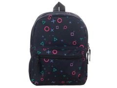 PlayStation All Over Print Mini Backpack