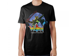 Voltron: Defender of the Universe T-Shirt