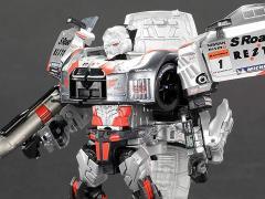 Transformers Alternity Super GT-03 S Road REITO MOLA GT-R Megatron