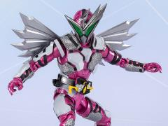 Kamen Rider S.H.Figuarts Kamen Rider Jin (Flying Falcon) Exclusive
