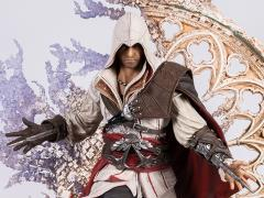 Assassin's Creed Animus Ezio 1/4 Scale Limited Edition Statue