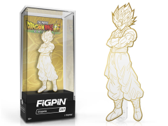 Dragon Ball Super: Broly FiGPiN #237 Gogeta (White & Gold)
