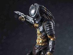 Predator 2 Scout Predator 1:18 Scale Action Figure