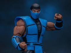 Mortal Kombat 3 VS Series Sub-Zero 1/12 Scale Figure