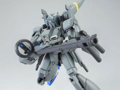 Gundam HGUC 1/144 Ζeta Plus C1 Exclusive Model Kit