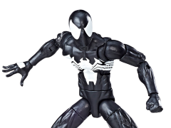 Spider-Man Marvel Legends Symbiote Spider-Man (Sandman BAF)