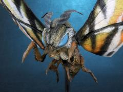 Godzilla: King of the Monsters Defo-Real Mothra