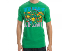 TMNT Group T-Shirt