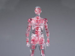 Pocket Elite Hard Candyman 1/12 Scale Body
