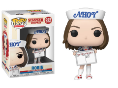 Pop! TV: Stranger Things - Robin Buckley