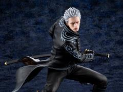 Devil May Cry 5 Vergil ArtFX J Statue