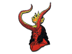 Hellboy Anung Un Rama Limited Edition Enamel Pin