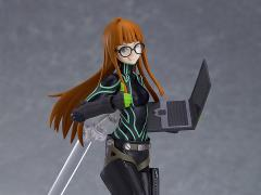 Persona 5: The Animation figma No.464 Oracle