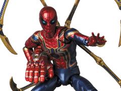 Avengers: Endgame MAFEX No.121 Iron Spider