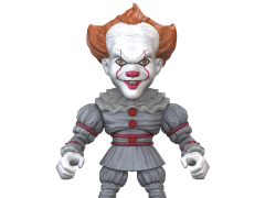 It Horror Action Vinyls Pennywise