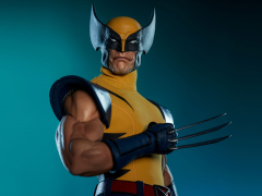 Marvel Comics Wolverine 1/6 Scale Figure