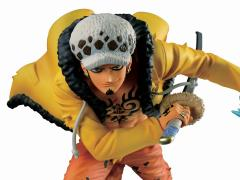 One Piece: Stampede Ichibansho Trafalgar Law (Great Banquet)
