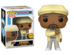 Pop! Movies: Happy Gilmore - Chubbs (Chase)