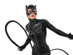 Batman Returns Gallery Catwoman Figure