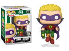 Pop! Heroes: DC Comics Specialty Series - Green Lantern
