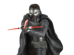Star Wars Premier Collection Kylo Ren (The Rise of Skywalker) Limited Edition Statue