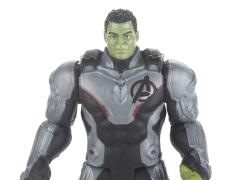 Avengers: Endgame Hulk (Team Suit) Deluxe Figure
