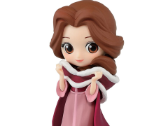Beauty and the Beast Q Posket Petit Story of Belle (Ver.C)