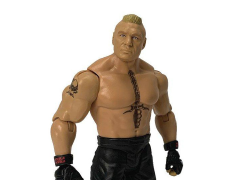 WWE Basic Series 103 Brock Lesnar Figure