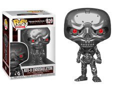 Pop! Movies: Terminator: Dark Fate - Rev-9