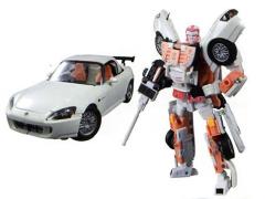 Transformers Binaltech BT-21 Honda S2000 Arcee (Hardtop)