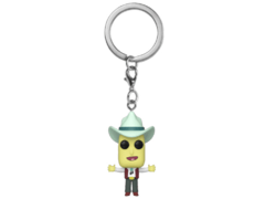 Pocket Pop! Keychain: Rick and Morty - Mr. Poopybutthole