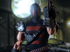 DC Comics One:12 Collective KGBeast