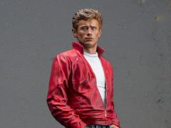 James Dean Limited Edition Statue