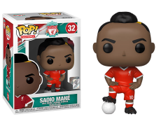 Pop! Football: Liverpool - Sadio Mane