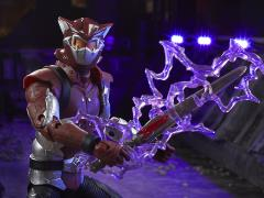 Power Rangers Beast Morphers Lightning Collection Cybervillain Blaze