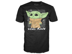 Funko Tee! Star Wars: The Mandalorian - The Child Lookin' Cyute